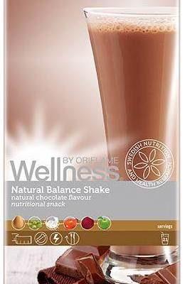 22138 Batido Wellness Chocolate